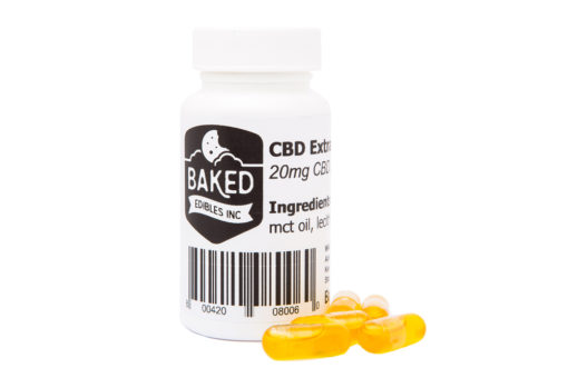cbd extracts, mct oil