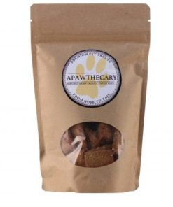 cbd dog treats, apawthecary,