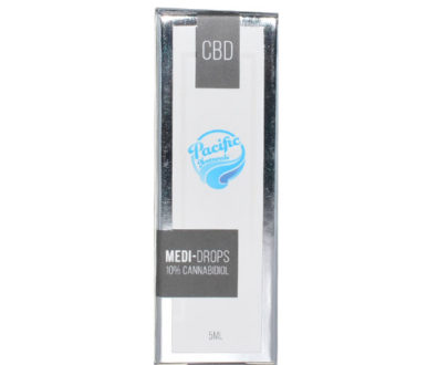 medi-drops, cbd medi-drops, pacific gas co