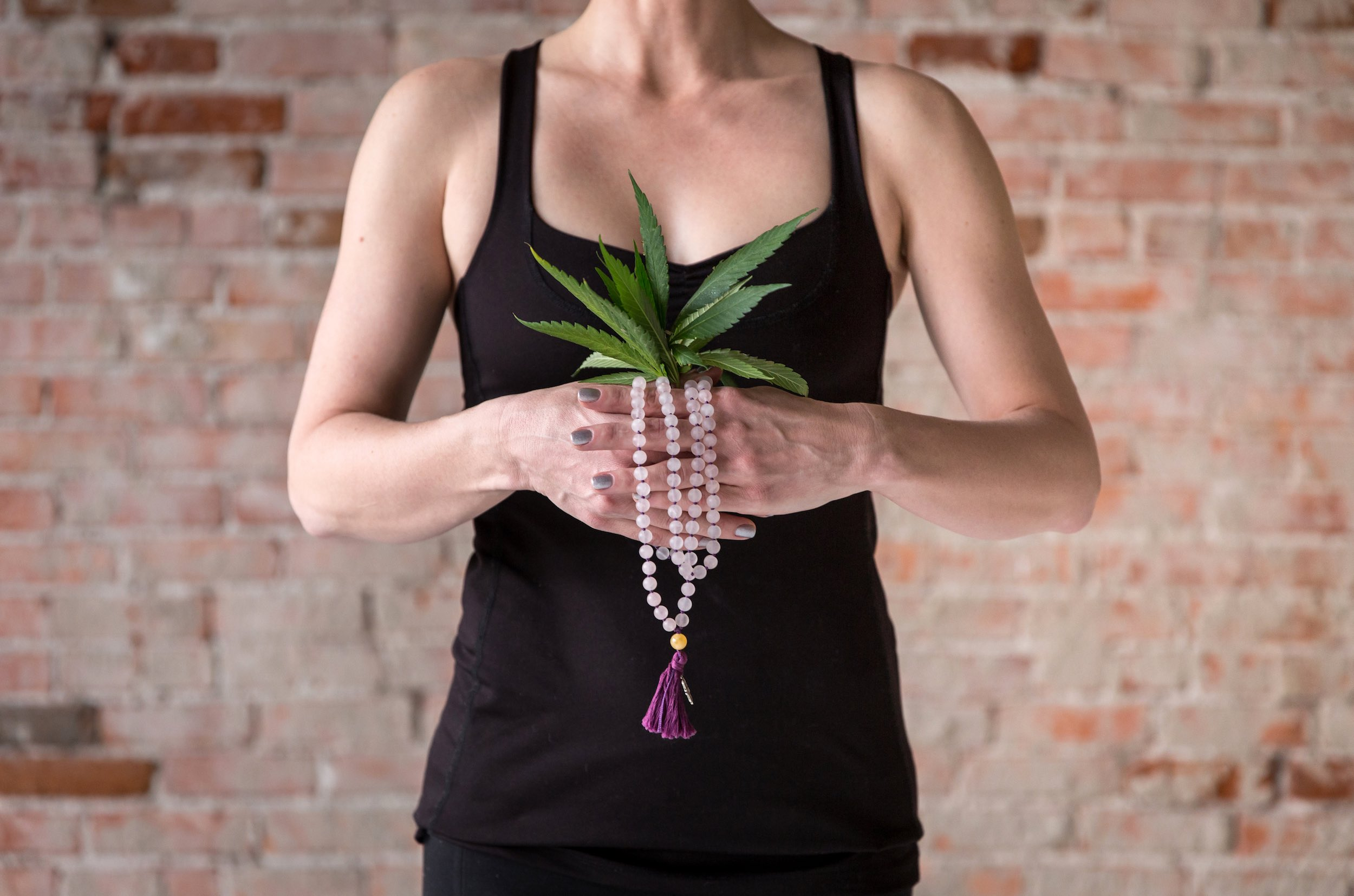 CBD and Yoga, a Match Made in Heaven