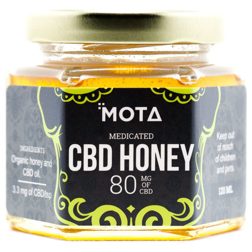 mota cbd honey, cbd honey