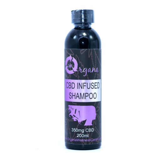 cbd infused shampoo. cbd, cbd beauty