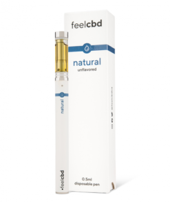 natural cbd pen