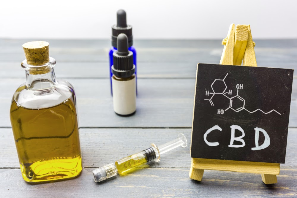 cbd oil side effects guide